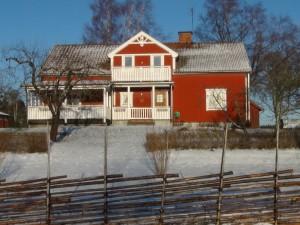 Huset